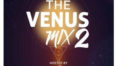 Photo of DJ Wallpaper – Venus Mix 2.0