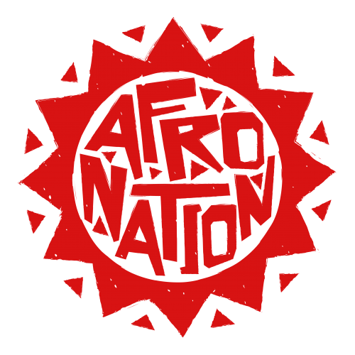 AfroNation Logo Red 500x500 - Laboma Beach Resort managers fight injunction, claims 'Afro Nation 2019 will not be stopped'