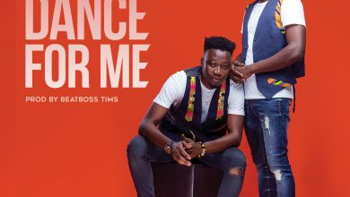 Brada Yawda Dance For Me Cover 390x220 - Brada Yawda - Dance For Me (Prod. by BeatBoss Tims)