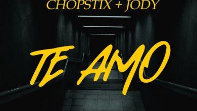 Chopstix te amo 390x220 - Chopstix x Jody - Te Amo