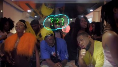 Photo of D-Black ft. Joey B – Dat Ting (Official Video)
