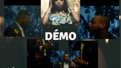 DJ Neptune Demo artwork 390x220 - DJ Neptune ft. Davido - Demo (Official Video)
