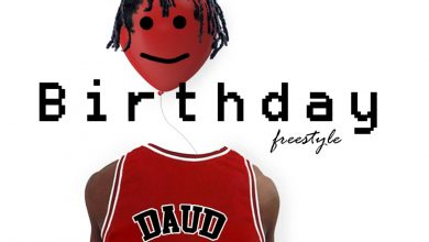 Photo of Daud – Birthday (Freestyle)