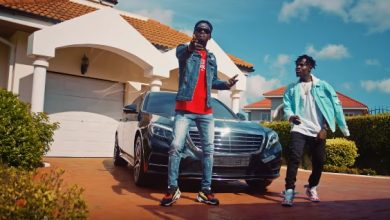 Fancy Gadam kuami eugene 390x220 - Fancy Gadam ft. Kuami Eugene – Only You (Official Video)