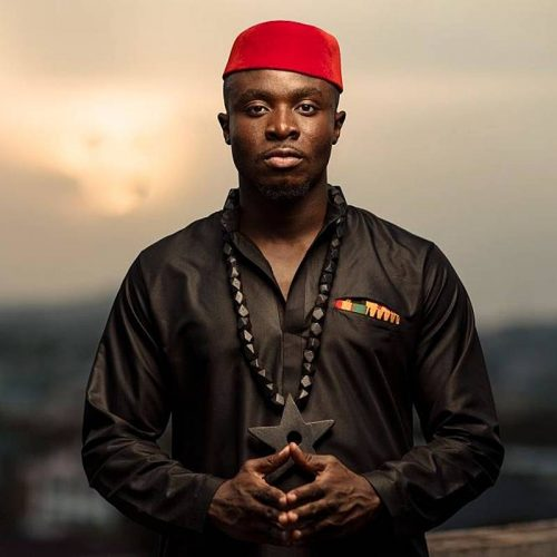 Fuse ODG Image 500x500 - Fuse ODG educates renowned Journalists Over Shatta Wale's Grammy Nomination