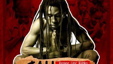 Jah cure jah watch ovr 390x220 - Jah Cure - Jah Watch Over His People (Reggae Star Riddim)