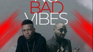 King98 davido 390x220 - King98 feat. Davido - No Bad Vibes (Prod. by Alie Keyz)