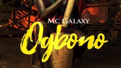 MC Galaxy1 390x220 - MC Galaxy - Ogbono (Prod. by Fresh VDM )
