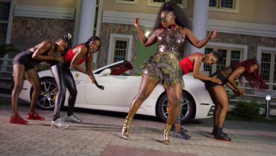 Photo of Niniola ft. Sarz – Designer (Official Video)