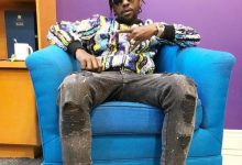 Photo of Popcaan – Trouble Deh Deh