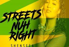 Shenseea artwork 220x150 - Shenseea - Streets Nuh Right