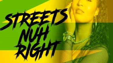 Photo of Shenseea – Streets Nuh Right