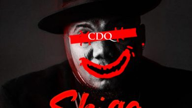 Photo of CDQ – Shiga