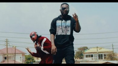 Site 15 video  390x220 - R2Bees - Site 15 (Official Video)