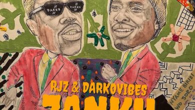 Photo of Darkovibes & RJZ ft. NanaBeyin & Magnom – Zanku (Prod. by Juiez)