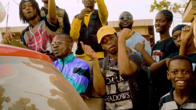 maintain video 390x220 - Magnom ft. Kayso , Quamina Mp , Twitch & Almighty Trei - Maintain (Official Video)