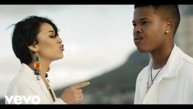 Photo of Nasty C  ft. Rowlene – SMA (Vol. 1)(Official Video)