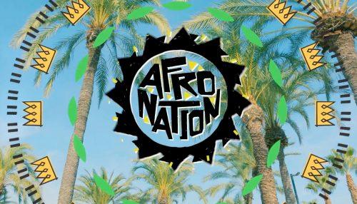 AfroNationGhana2019 A 500x286 - Afro Nation Festival 2019 (Ghana) Venue, Laboma Beach hit with injunction by Wonda World Properties Ltd