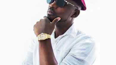 Photo of Busy Signal – Watch Me