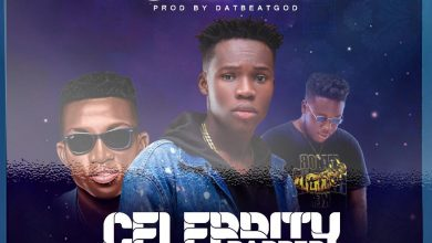 Photo of Celebrity Barber ft. Kofi Kinaata & Kurl Songx – Ohemaa (Prod. by DatBeatGod)