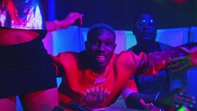 DJ Xclusive Zlatan 390x220 - DJ Xclusive x Zlatan – Gbomo Gbomo (Official Video)