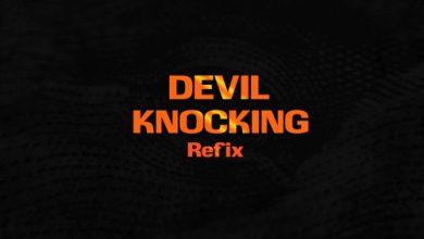 Devil Knocking Artwork  390x220 - Ko-Jo Cue ft Kwesi Arthur - Devil Knocking (Re-fix)