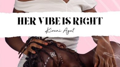 Photo of Kirani AYAT – Her Vibe Is Right EP