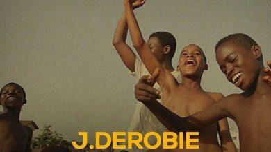 Photo of J.Derobie – Irie (Prod. by Juls)