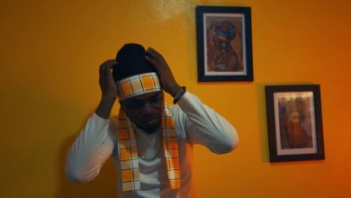 Photo of Kamelyeon – Slay Mama (Fvck You Cover) (Official Video)