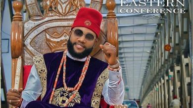 Kcee eastern con 390x220 - KCee - Eastern Conference (Full Album)
