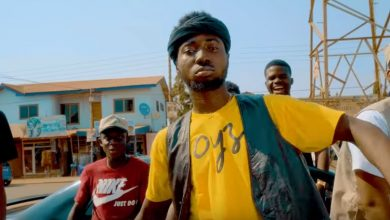 Photo of Kwame Yesu ft. Quamina MP – Lemme (Official Video)