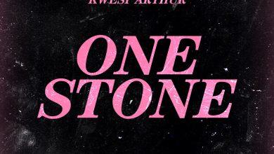 Photo of Kwesi Arthur – One Stone (Prod. by Yung D3mz)