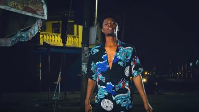 Photo of Kwesi Arthur ft. Mr Eazi – Nobody (Official Video)