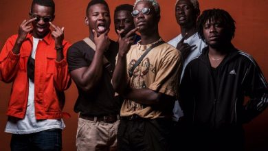 Photo of La Meme Gang Headline Afronation Portugal Alongside Kwesi Arthur , French Montana , Tory Lanez & Others