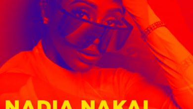 Photo of Nadia Nakai – Fvck You (Cover)(Prod. by Young John)