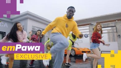 Photo of GuiltyBeatz ft. Mr Eazi & Kwesi Arthur – Pilolo (Official Video)