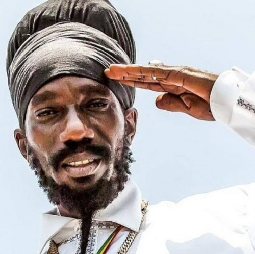 Sizzla images 1 500x498 - Sizzla arrives in Ghana this Wednesday for JaGhafest