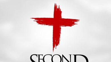 Strongman Second Coming artwork 390x220 - Strongman – Second Coming (Prod. by Undabeatz)