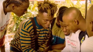Photo of Tabil ft. Quamina Mp & Twitch – Bom Bom Bom (Official Video)
