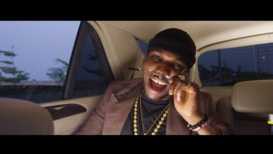 Photo of Victor AD ft. Davido – Tire You (Official Video)