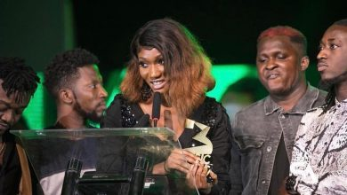 Photo of 3Music Awards 2019: Wendy Shay Crowned Break Through Act of The Year