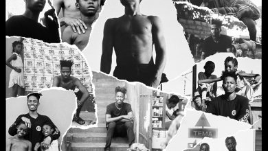 Photo of Kwesi Arthur ft Mr. Eazi – Nobody (Prod. by MOG Beatz)
