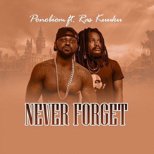 cover 5 500x500 - Yaa Pono ft Ras Kuuku - Never Forget