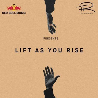 lift as you rise - Nasty C, Tellaman & ? – Outside
