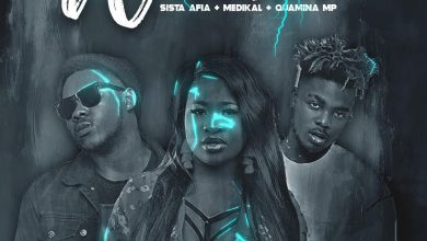 Photo of Sista Afia ft Medikal & Qwamina MP – Weather (Prod. by Willisbeats)