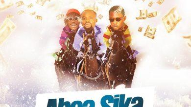 1famegh 390x220 - 1Fame ft. Kofi Mole - Aboa Sika