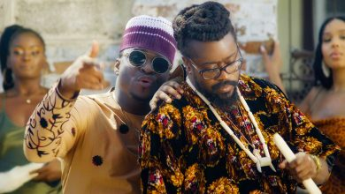 Photo of Akeju ft Beenie Man – Kiss And Tell (Remix)(Official Video)
