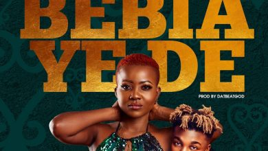 Photo of Unyx ft. Quamina MP – Bebia Ye De (Prod. by DatBeatGod)