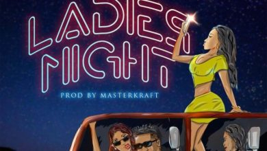 Photo of CDQ – Ladies Night (Prod. by Masterkraft)