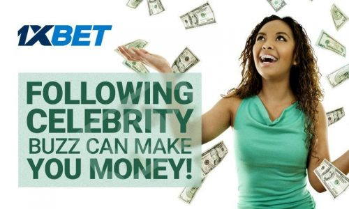 Celebrity 800х480 500x300 - Make Money Following the Celebrity Buzz